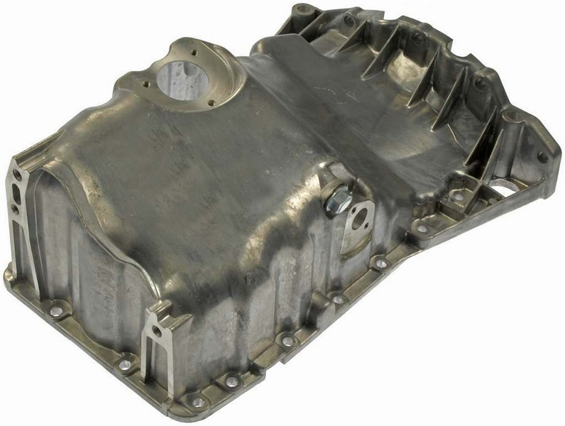 Dorman 264709 Engine Oil Pan Fits 2002-2005 Volkswagen Passat