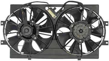 Dorman 620004 Engine Cooling Fan Assembly Fits 1995-1995 Chrysler New Yorker