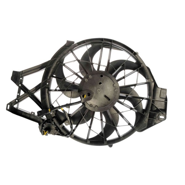 Dorman 620130 Engine Cooling Fan Assembly Fits 1997-2000 Ford Mustang
