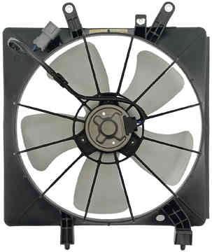 Dorman 620219 Engine Cooling Fan Assembly Fits 2003-2005 Honda Civic
