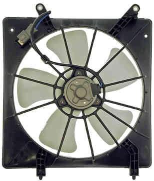 Dorman 620227 Engine Cooling Fan Assembly Fits 1998-2002 Honda Accord