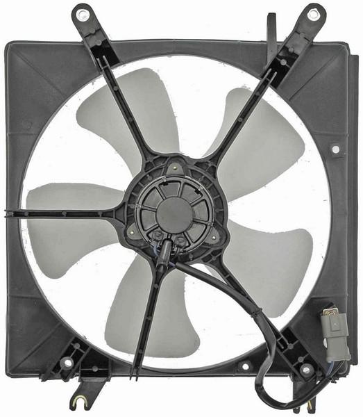 Dorman 620240 Engine Cooling Fan Assembly Fits 1995-1997 Honda Accord