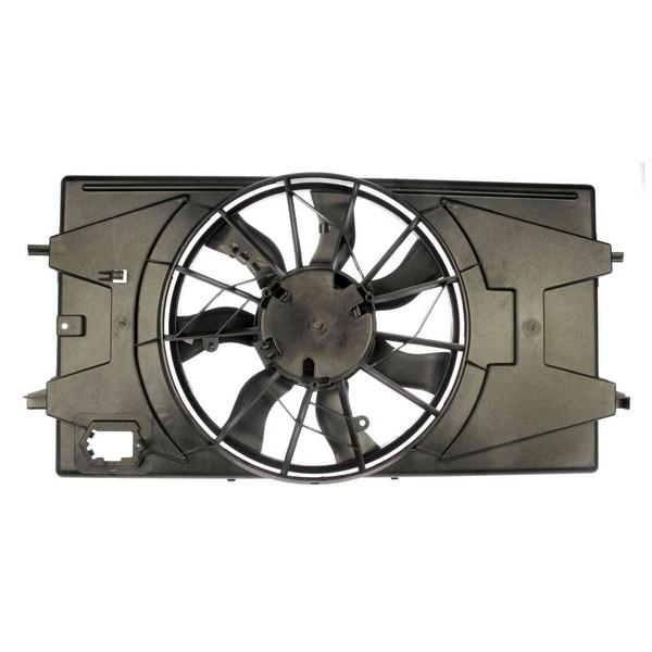Dorman 620635 Engine Cooling Fan Assembly Fits 2005-2006 Pontiac G4