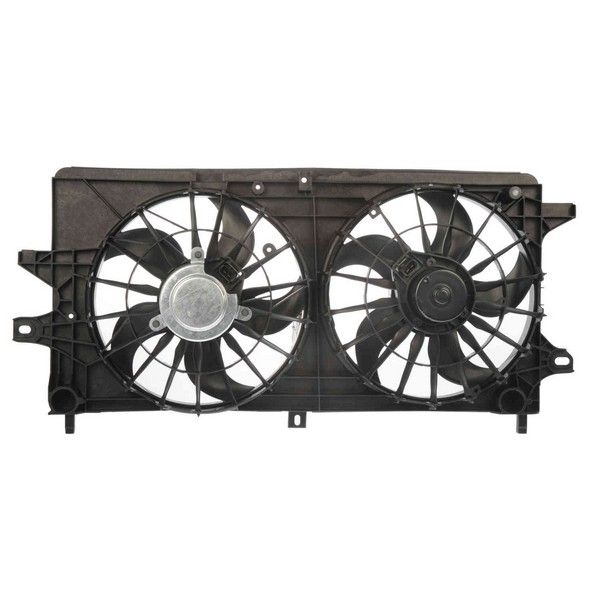 Dorman 620638 Engine Cooling Fan Assembly Fits 2004-2008 Pontiac Grand Prix