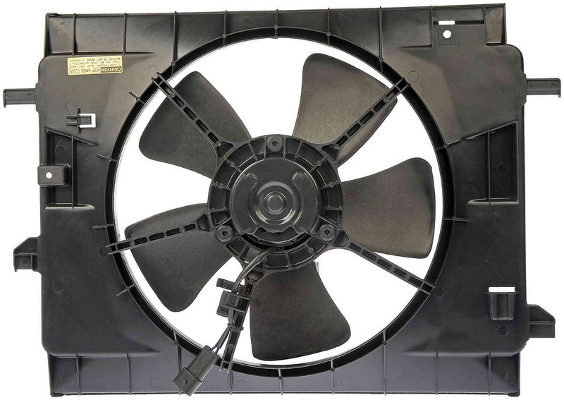 Dorman 620951 Engine Cooling Fan Assembly Fits 2008-2011 Chevrolet HHR