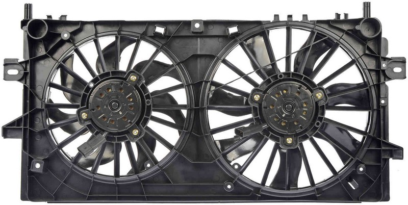 Dorman 620974 Engine Cooling Fan Assembly Fits 2005-2008 Pontiac Grand Prix