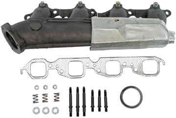 Dorman 674161 Exhaust Manifold Fits 1985-1985 Chevrolet K20 Suburban