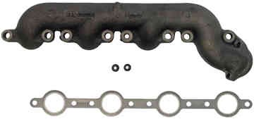 Dorman 674381 Exhaust Manifold Fits 1994-1996 Ford F59