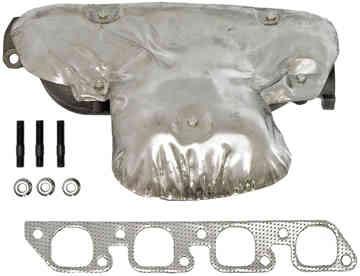 Dorman 674394 Exhaust Manifold Fits 1997-1999 Ford Escort