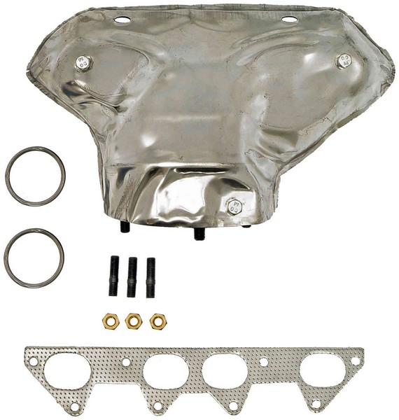 Dorman 674509 Exhaust Manifold Fits 1995-1997 Honda Accord