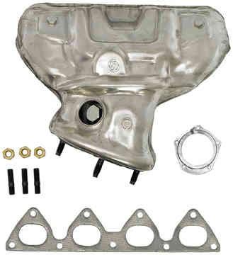 Dorman 674512 Exhaust Manifold Fits 1992-1998 Honda Civic