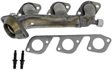 Dorman 674536 Exhaust Manifold Fits 1999-2004 Ford Mustang