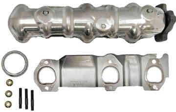 Dorman 674544 Exhaust Manifold Fits 1994-1996 Buick Century