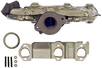 Dorman 674567 Exhaust Manifold Fits 1997-1998 Chevrolet Malibu