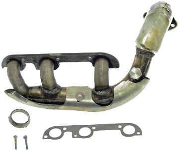 Dorman 674577 Exhaust Manifold Fits 1992-1995 Buick Regal