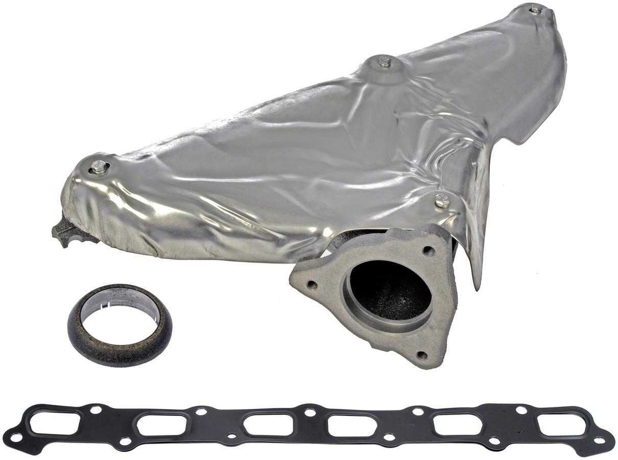 Dorman 674869 Exhaust Manifold Fits 2008-2009 Chevrolet Trailblazer