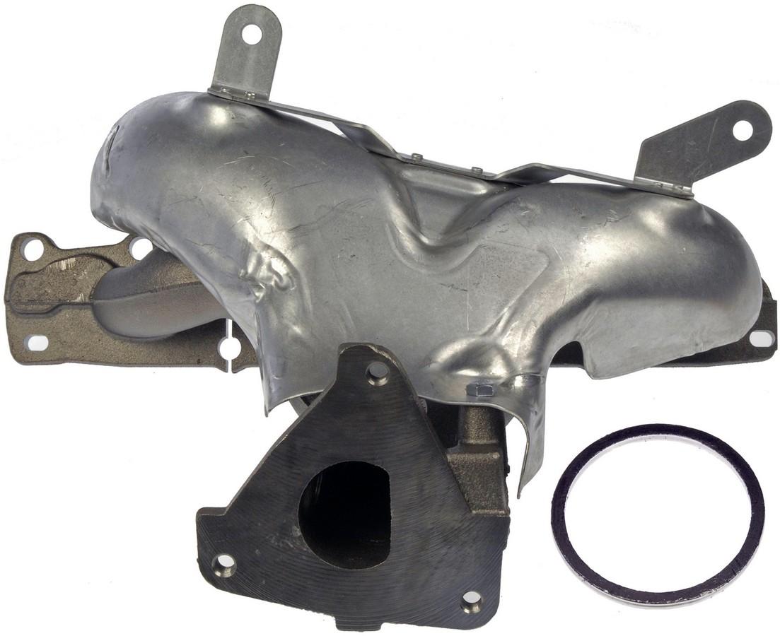 Dorman 674870 Exhaust Manifold Fits 2002-2005 Pontiac Grand Am