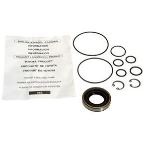 Edelmann 8598 Power Steering Pump Seal Kit Fits 1982-1985 Toyota Celica 8598