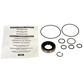 Edelmann 8760 Power Steering Pump Seal Kit Fits 1981-1995 Toyota Pickup 8760