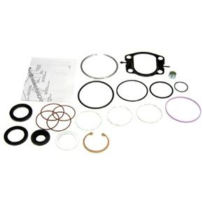 Edelmann 8775 Steering Gear Seal Kit Fits 1993-1993 Jeep Grand Wagoneer 8775