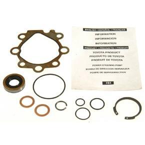 Edelmann 8797 Power Steering Pump Seal Kit Fits 1993-1998 Toyota Supra