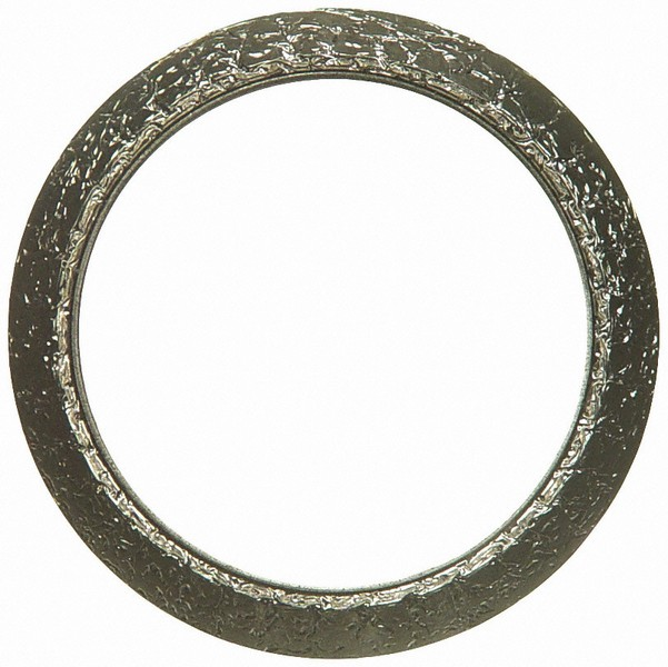 Felpro 60718 Exhaust Pipe Flange Gasket Fits 1987-1987 Chevrolet R10
