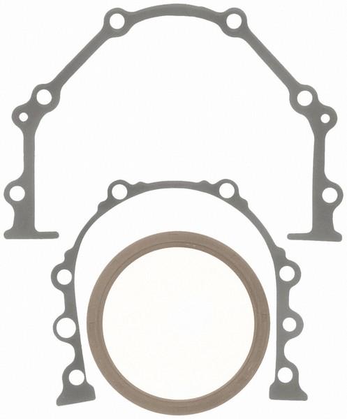 Felpro BS40643 Engine Crankshaft Seal Kit Fits 1994-2006 Toyota Camry