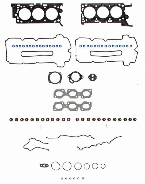 Felpro HS26248PT Engine Cylinder Head Gasket Set Fits 2000-2002 Lincoln LS