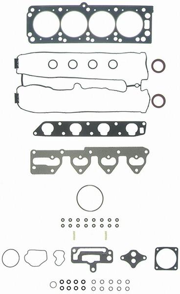 Felpro HS26317PT Engine Cylinder Head Gasket Set Fits 2004-2005 Chevrolet Optra