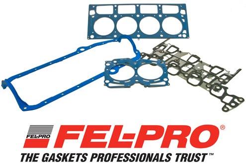 Felpro HS26337PT Engine Cylinder Head Gasket Set Fits 2004-2008 Acura TSX HS26337PT