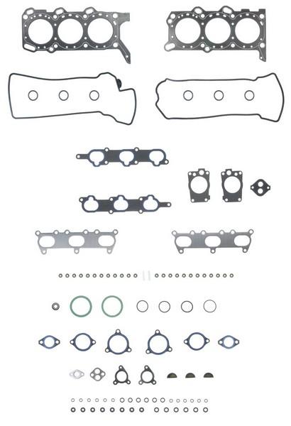 Felpro HS26386PT Engine Cylinder Head Gasket Set Fits 2001-2004 Chevrolet Tracker