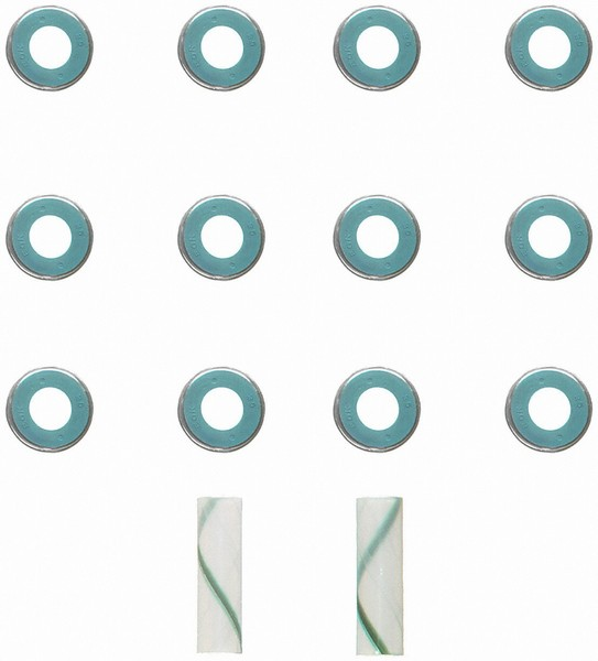 Felpro SS72144 Engine Valve Stem Oil Seal Set Fits 1995-1999 Buick Riviera SS72144