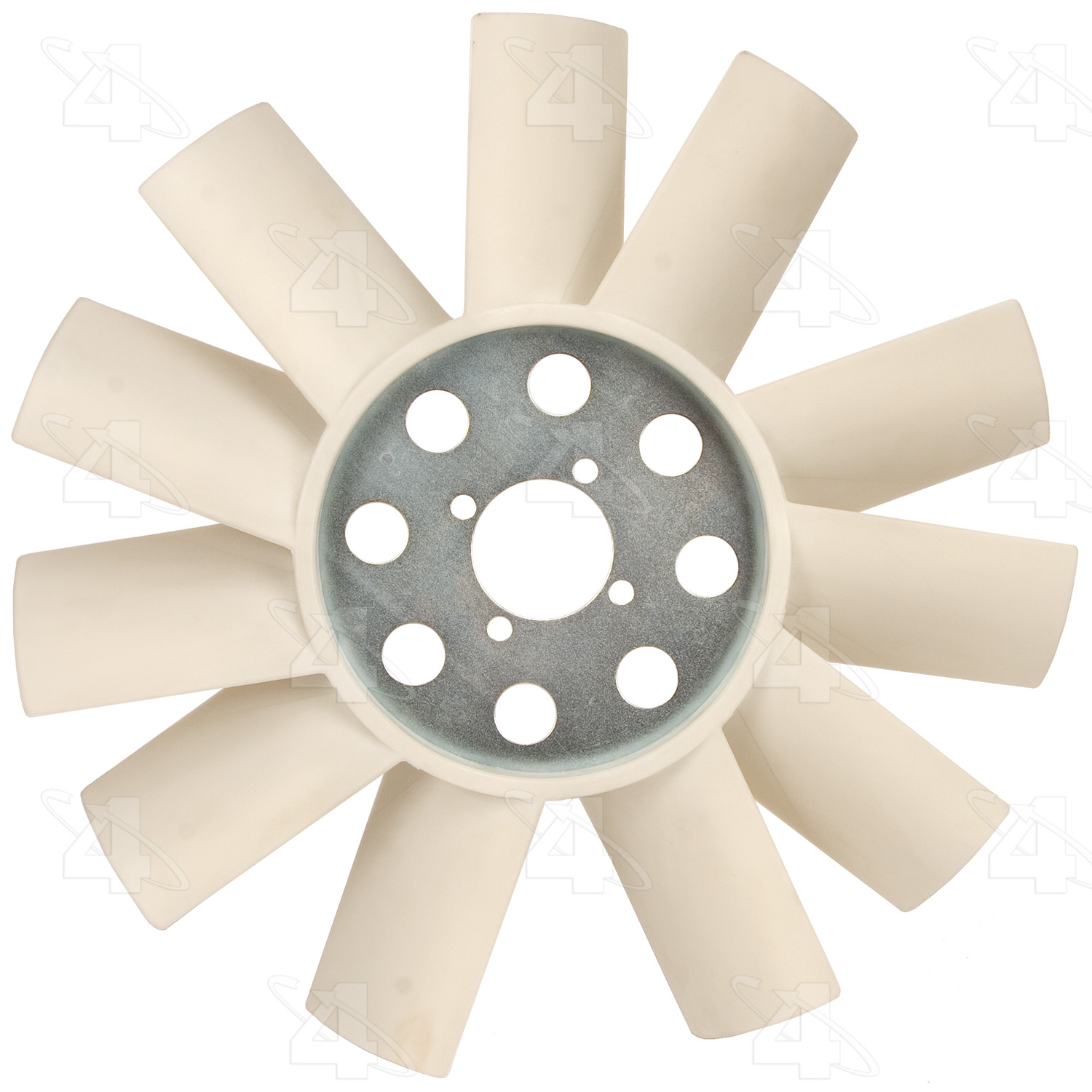 Four Seasons 36893 Engine Cooling Fan Blade Fits 1996-2003 Chevrolet S10