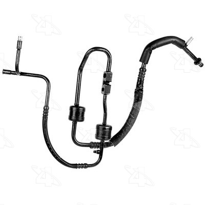 Four Seasons 56383 A/C Refrigerant Discharge / Suction Hose Assembly Fits 1996-1998 Ford Mustang 56383