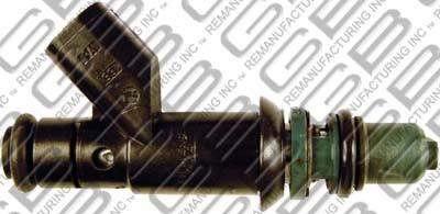 GB Fuel Injectors 82211161 Fuel Injector Fits 2000-2002 Lincoln LS