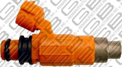 GB Fuel Injectors 84212223 Fuel Injector Fits 1999-2003 Chevrolet Tracker M1-GBI-84212223