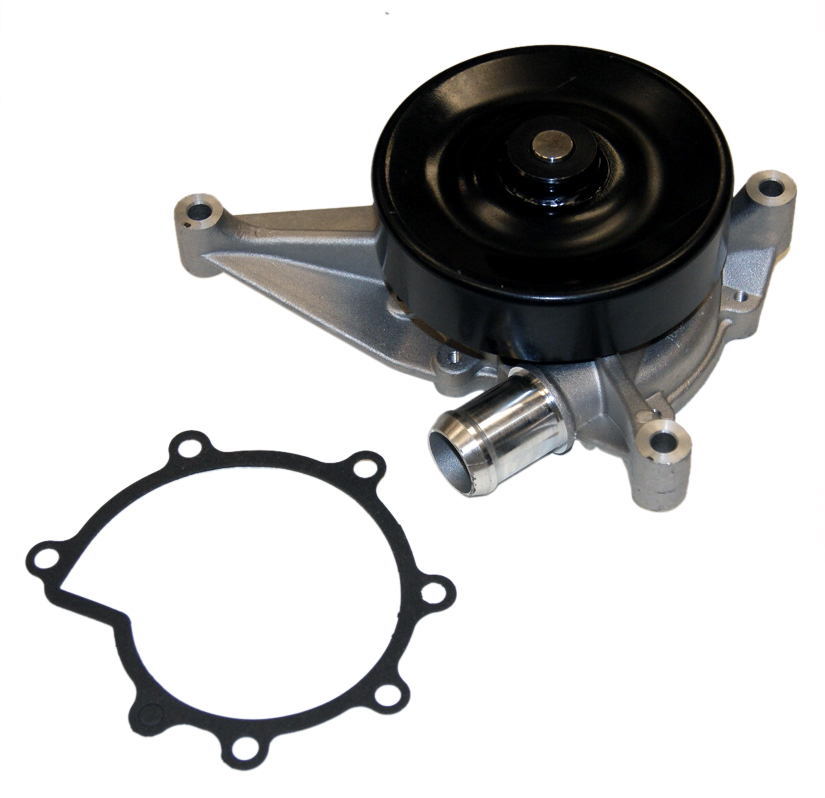 GMB 1255940 Engine Water Pump Fits 2000-2002 Lincoln LS