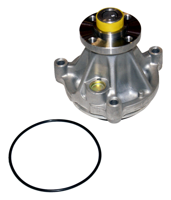 GMB 1255990 Engine Water Pump Fits 2002-2010 Ford Explorer 1255990