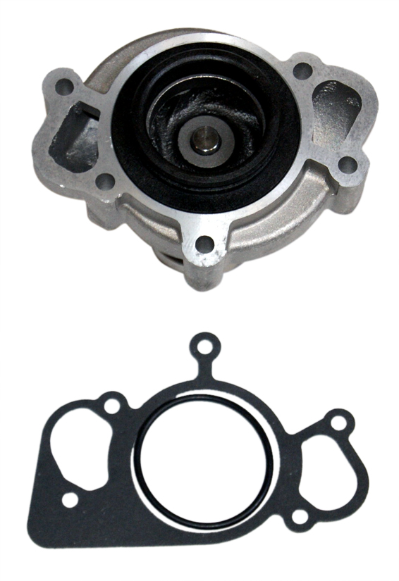 GMB 1256030 Engine Water Pump Fits 2000-2006 Lincoln LS