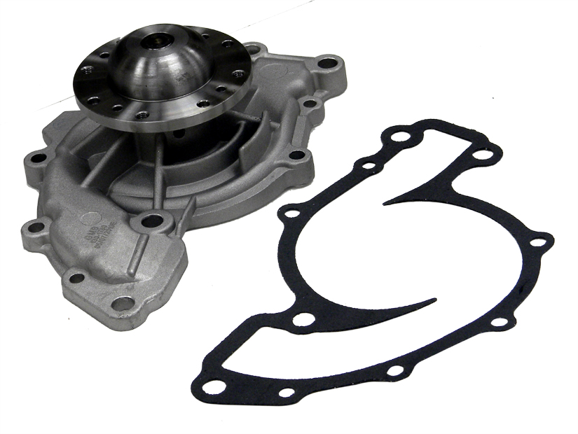 GMB 1301780 Engine Water Pump Fits 1995-2002 Chevrolet Camaro 1301780