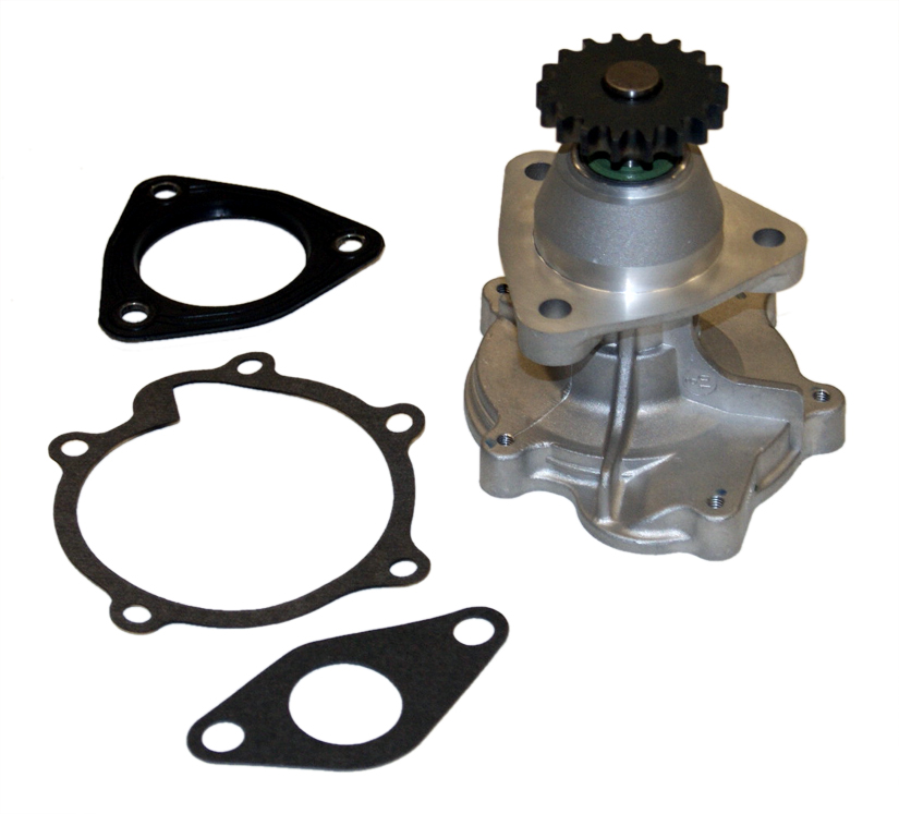 GMB 1307130 Engine Water Pump Fits 1996-1998 Buick Skylark 1307130