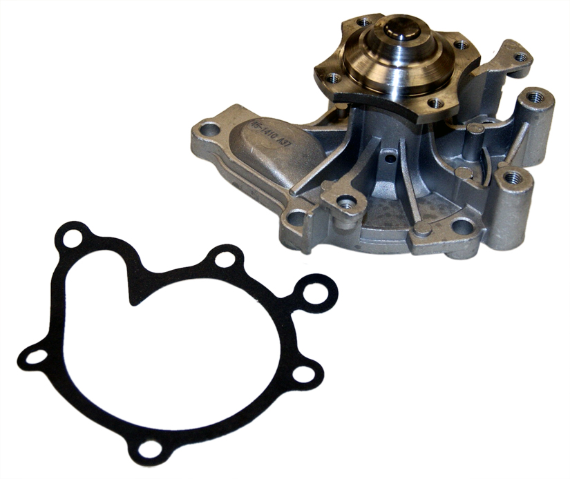 GMB 1451410 Engine Water Pump Fits 1993-1997 Ford Probe 1451410