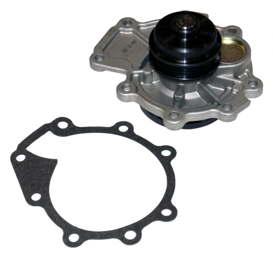 GMB 1452510 Engine Water Pump Fits 2006-2006 Lincoln Zephyr
