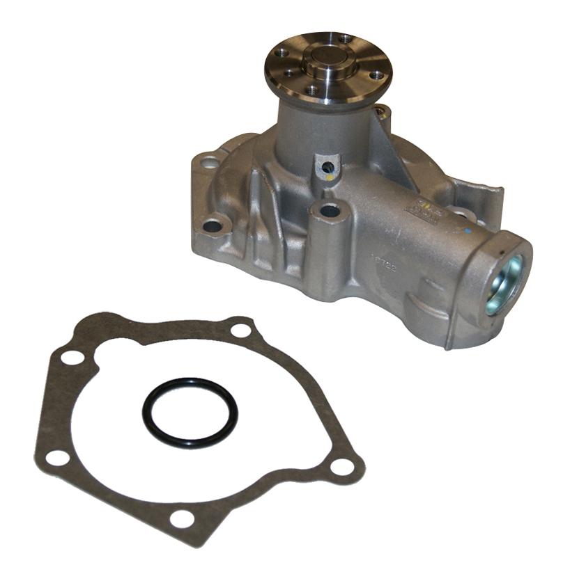 GMB 1482330 Engine Water Pump Fits 2001-2005 Chrysler Sebring