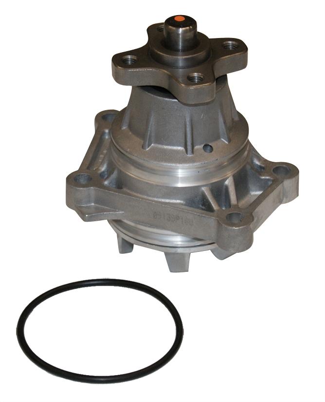 GMB 1651200 Engine Water Pump Fits 2001-2004 Chevrolet Tracker