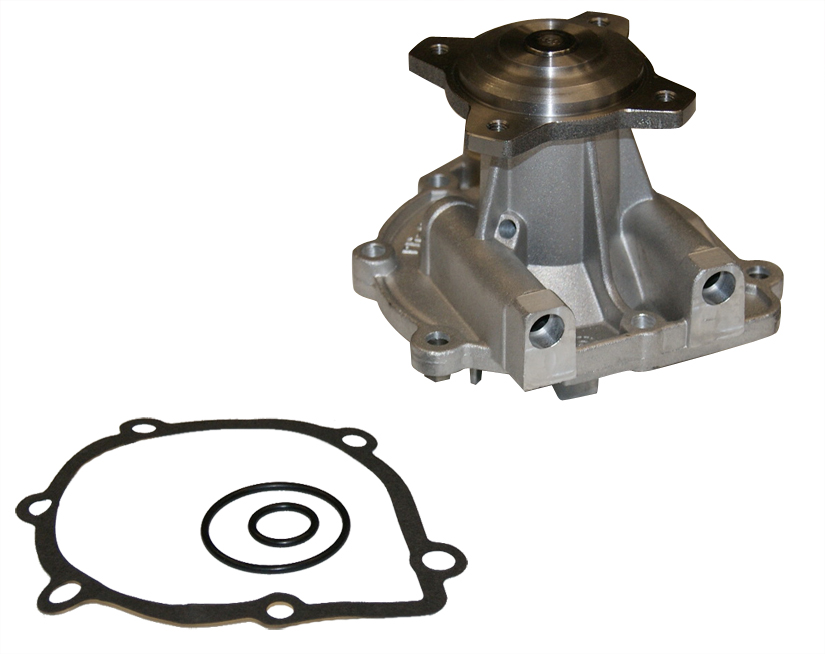GMB 1652001 Engine Water Pump Fits 1999-2003 Chevrolet Tracker
