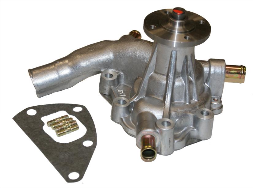 GMB 1701730 Engine Water Pump Fits 1988-1992 Toyota Land Cruiser