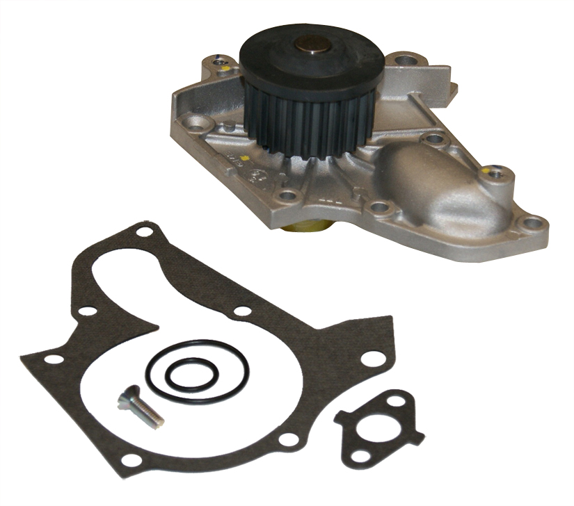GMB 1701770 Engine Water Pump Fits 1987-1999 Toyota Celica
