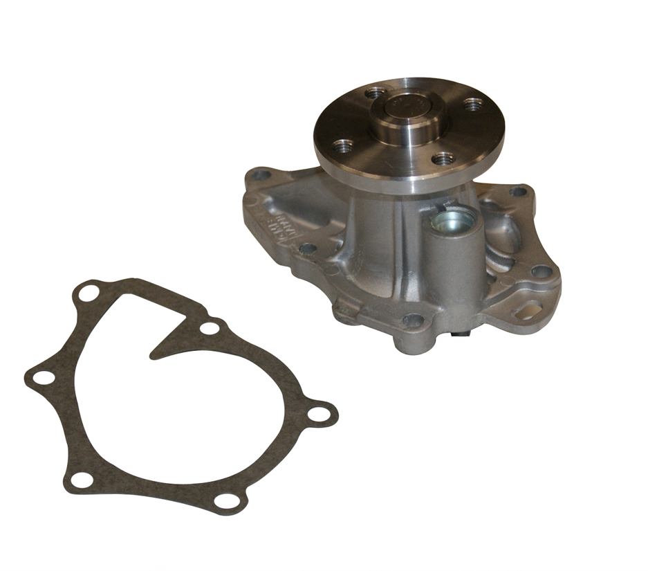 GMB 1702470 Engine Water Pump Fits 2001-2007 Toyota Highlander