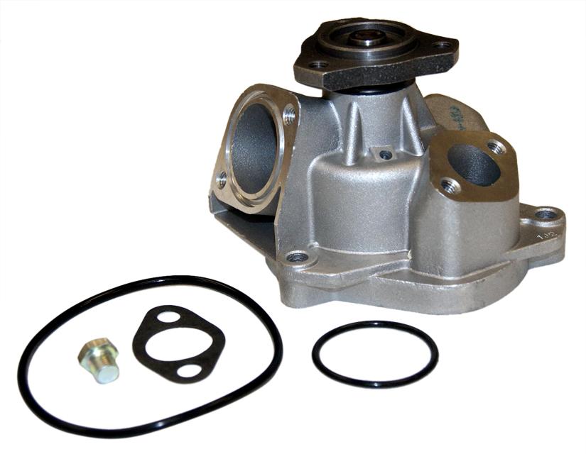 GMB 1802060 Engine Water Pump Fits 1986-1991 Volkswagen Transporter